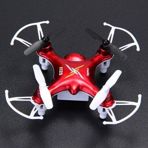 Syma X12S Nano 2,4GHz (zasięg do 20m)