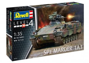 Revell 03261 SPZ Marder 1 A3
