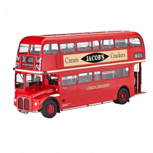 Revell 07651 London Bus AEC Routemaster