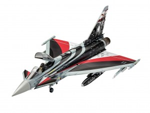 "NEW! Revell 03848 Eurofighter Typhoon ""BARON SPIRIT"""
