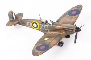 NEW! Eduard 11143 THE SPITFIRE STORY Spitifre Mk.I Limited edition