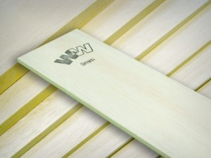 Balsa 5mm WW