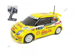 M-03M Suzuki Swift Super 1600 Germany 05 RTR Tamiya 57754