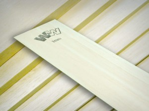 BALSA 1mm  WW