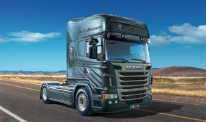 Italeri Italeri 3858 SCANIA R620 V8 New R Series