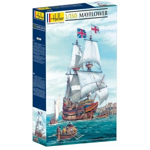 Heller 80828 Mayflower 1:150