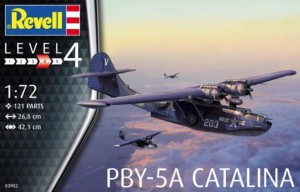 evell 03902 PBY-5A Catalina