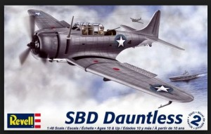 5249 SBD Dauntless