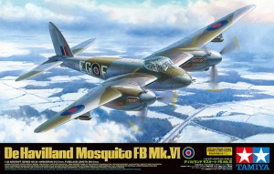 De Havilland Mosquito FB Mk.VI /60326/