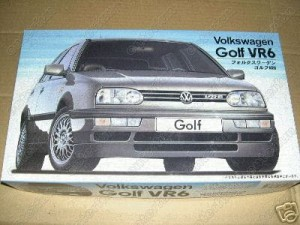 Fujimi 120935 VW Golf III VR-6