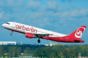 Revell 04861 Airbus A320 AirBerlin