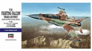 E34 General-Dynamics F-16I Fighting Falcon (Israeli Air Force)