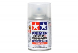 Tamiya 87152 Primer for Nylon & Polipropylene