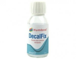 Decalfix 125ml 7432