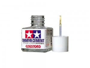 Tamiya 87003 Tamiya Cement (40ml)