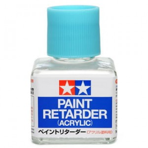87114 Paint Retarder (Acrylic)