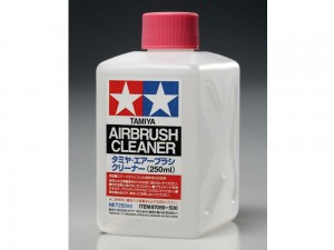 87089 Airbrush Cleaner (250ml)