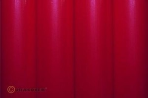 ORACOVER width: 60 cm pearl red 1mb 21-027