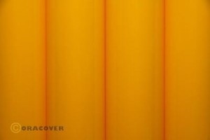 ORACOVER  60 cm fluorescent yellow 1mb 21-031