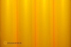 ORACOVER 60 cm  pearl golden yellow  1mb  21-037