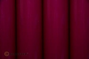 ORACOVER 60 cm bordeaux red 1mb 21-120