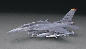 1/48 F16CJ Fighting Falcon Misawa Japan / 07232 /