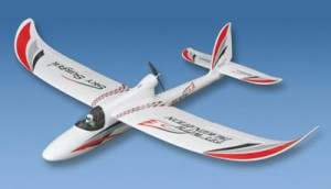 SKY SURFER - RTF 2.4Ghz - MODE 2